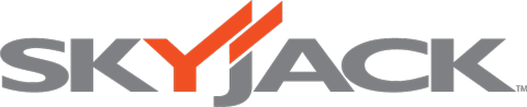 Skyjack Parts Support Logo